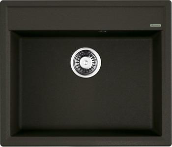 Кухонная мойка OMOIKIRI Daisen 60-DC Artgranit/темный Шоколад (4993621)