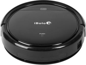 лучшая цена Робот-пылесос iBoto Aqua X 310