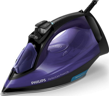 Утюг Philips GC 3925/30 PerfectCare chagrin d ecole