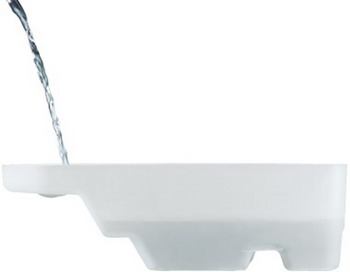 Поддон для слива воды Laurastar RINS-ME