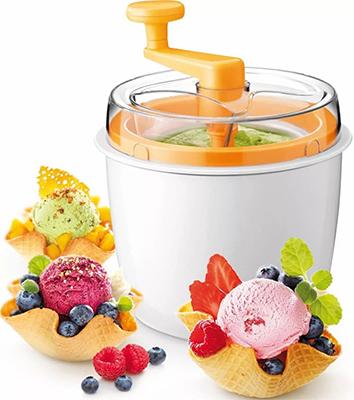 Приспособление для изготовления мороженого Tescoma DELLA CASA 643180 сушка для салата tescoma handy