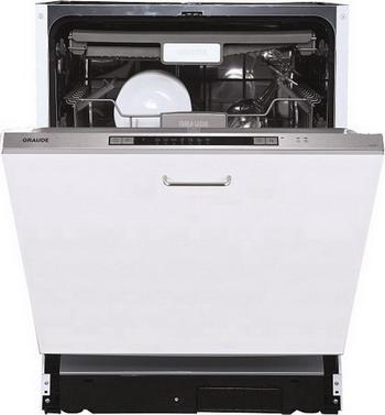 Полновстраиваемая посудомоечная машина Graude VG 60.1
