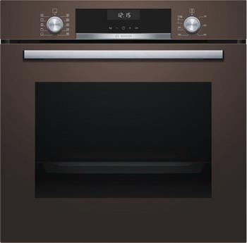 все цены на Встраиваемый электрический духовой шкаф Bosch HBG 537 YM 0R онлайн