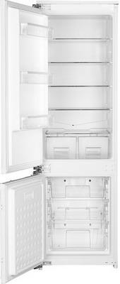 лучшая цена Встраиваемый двухкамерный холодильник Ascoli ADRF 225 WBI