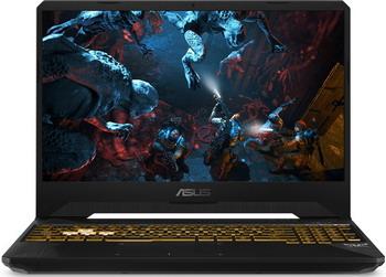 Ноутбук ASUS FX 505 GE-BQ 314 T i5-8300 H (90 NR 00 S1-M 06940) цена и фото