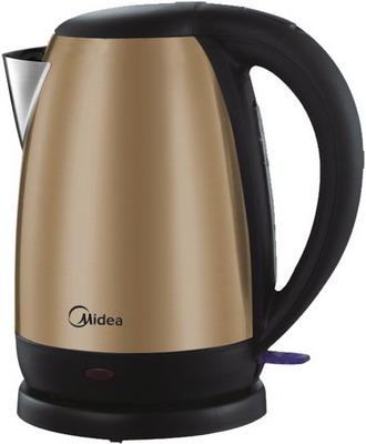 Чайник электрический Midea MK-8042 чайник электрический midea mk 8061
