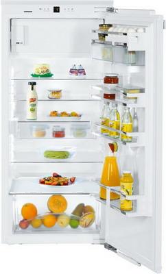 Встраиваемый однокамерный холодильник Liebherr IKP 2364-20 встраиваемый холодильник liebherr ikp 2364