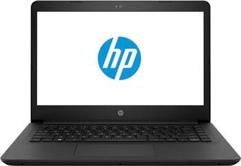 Ноутбук HP 14-bp 006 ur  Pentium N 3710 (Jet Black) bp 500