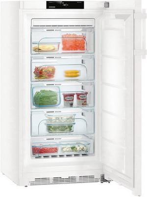 Морозильник Liebherr GN 3815-20 все цены