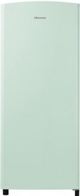 Однокамерный холодильник HISENSE RR 220 D4AP2 цена и фото