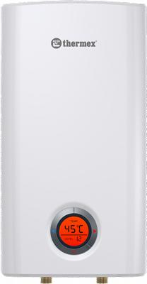 Водонагреватель проточный Thermex Topflow Pro 24000 цена и фото