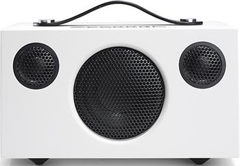 Портативная акустика Audio Pro Addon T3 White лекарство audio editor pro