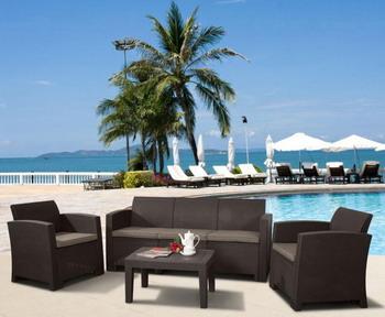 Комплект мебели Афина FM-5018 Brown
