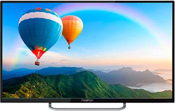 LED телевизор Prestigio PTV 50 SN 02 Y_BK_CIS цена и фото