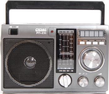 Радиоприемник Сигнал РП-231 цена