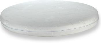 Матрас для кроватки Everflo Sun Aloe vera EV-18 ПП100004039 матрас для кроватки everflo eco jacquard ev 01 пп100004022