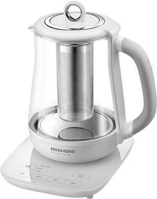 лучшая цена Чайник электрический Redmond RK-G1304D