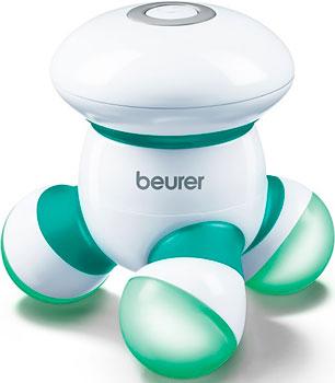Вибромассажер Beurer MG16 зеленый