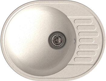 Кухонная мойка Lex Orta 620 White мойка lex orta 620 rule000026