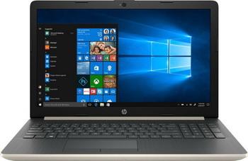 Ноутбук HP 15-db1017ur Ryzen 5 (6LD40EA) золотистый