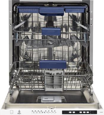 лучшая цена Полновстраиваемая посудомоечная машина Jacky`s JD FB4101