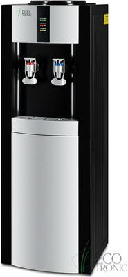 Кулер для воды Ecotronic H1-LCE Black все цены