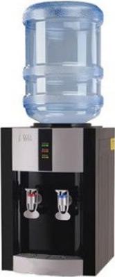 Кулер для воды Ecotronic H1-T black все цены