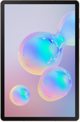 Планшет Samsung Galaxy Tab S6 10.5 SM-T865 128Gb SM-T865 золотистый смартфон samsung galaxy j1 2016 8 гб золотистый sm j120fzddser