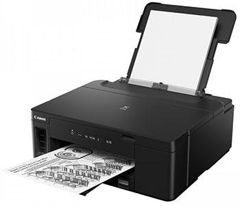 Принтер Canon PIXMA GM2040 принтер canon pixma ip110