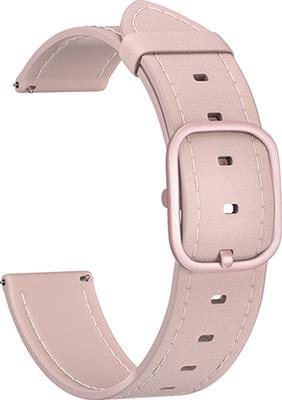 Ремешок для часов Lyambda универсальный для часов 20 mm MAIA DSP-02-20 Pink цены