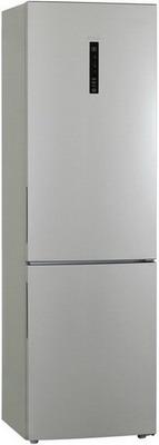 Двухкамерный холодильник Haier C2F 537 CMSG фото