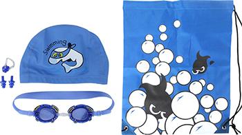 Фото - Набор для плавания Bradex ПОКОРИТЕЛЬ ГЛУБИН DE 0381 сумка охлаждающая bradex фризи изи с гелевым наполнением мультиколор