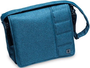 Сумка Moon Messenger Bag Blue Panama (803) 2019 68.000.042-803