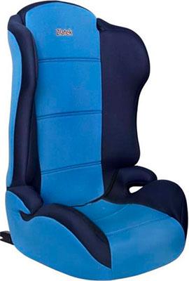 Автокресло Zlatek Lincor FIX синий 15-36 кг KRES2510