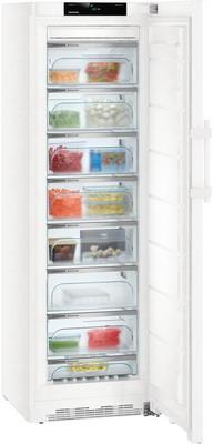 Морозильник Liebherr GN 4375-20 liebherr gn 2723 24 001 морозильник
