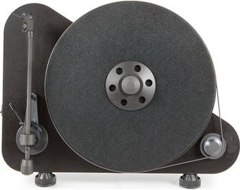 Проигрыватель виниловых дисков PRO-JECT VT-E BT L Piano Black OM5e l thuille scherzino for piano