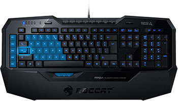 Клавиатура ROCCAT Isku ROC-12-731