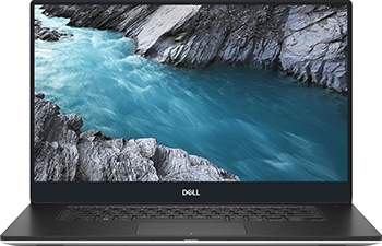 Ноутбук Dell XPS (7590-6589) Silver