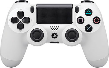 Джойстик Sony PS4 Dualshock4v2 White (CUH-ZCT2E) PS719894759