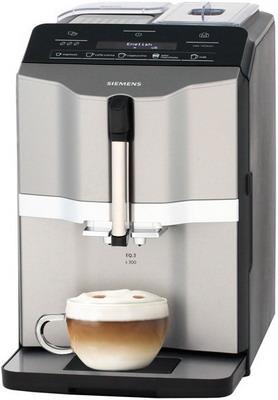 Кофемашина автоматическая Siemens
