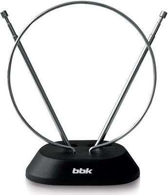ТВ антенна BBK DA01 тв антенна bbk da 20 чёрная