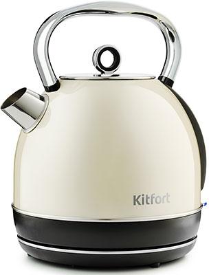 Чайник электрический Kitfort, KT-699, Китай  - купить со скидкой