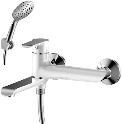 Смеситель для ванной комнаты Rossinka W35-33 для ванны фото