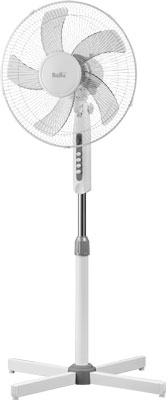 Вентилятор напольный Ballu BFF–801 вентилятор напольный ballu bff 810