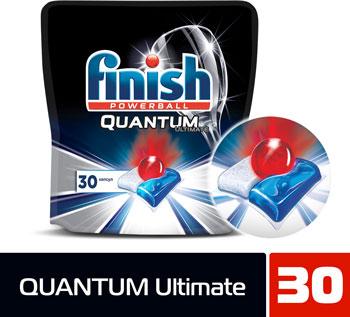 Капсулы FINISH д/пмм 3120272 30 шт дойпак Quantum Ultimate недорого