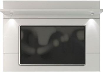 Фото - ТВ панель Manhattan HORIZON 2.2 с LED подсветкой WHITE CLOSS PA88852 1328 х 2175 х 215 тв панель manhattan colonia 1 8 rovere euro off white pa251451 1342x 1800 x 80