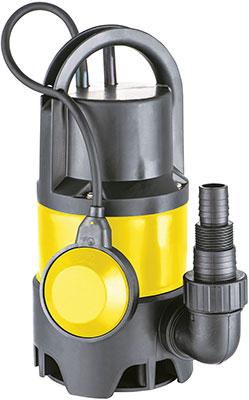 Насос WWQ NF-900 жёлтый/чёрный