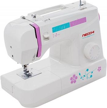 Швейная машина Necchi 5423A белый