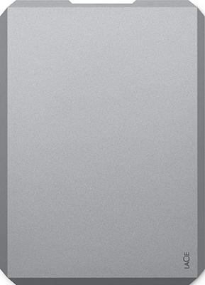 Фото - Внешний жесткий диск (HDD) Lacie STHG4000402 USB-C 4TB EXT внешний жесткий диск hdd seagate sthp4000403 red usb3 4tb ext