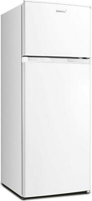 Двухкамерный холодильник Comfee RCT284WH1R